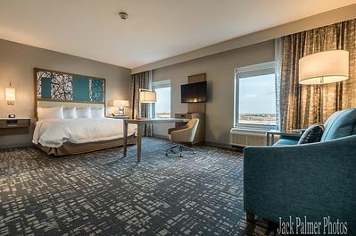 Hampton Inn & Suites 2ND trip Jan 11