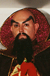 1990 — Ming, The Merciless (Flash Gordon)