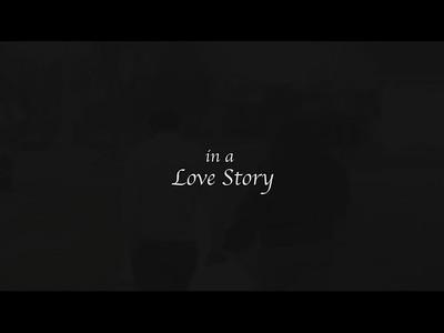 Orlando & Cinnamon Love Story