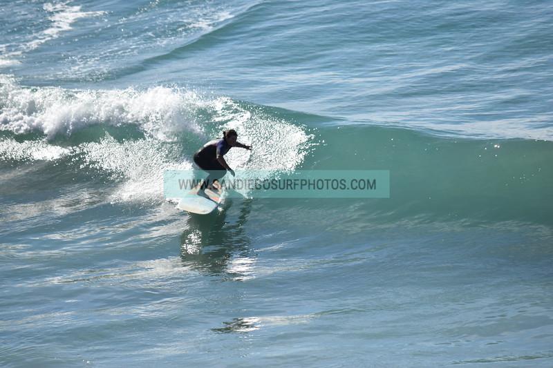 San Elijo 'Pipes' Surf Photos 11/27/18
