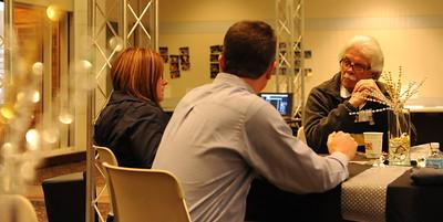 2012-11-16 -  Communications Volunteer Appreciation