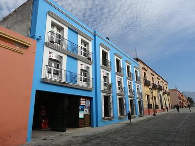 Oaxaca Mexico - Plant with Purpose