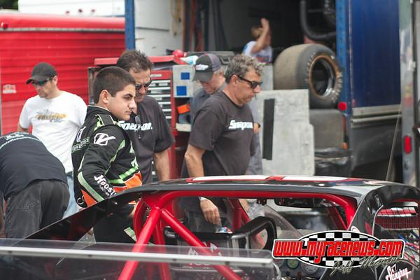 2014 SBM 125 @ Star Speedway