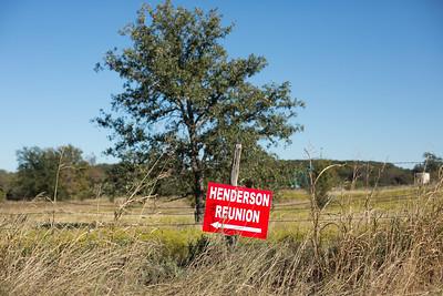 Henderson Reunion