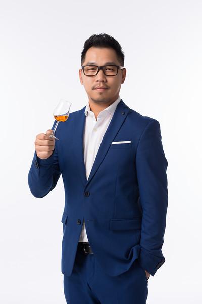 酒訊雜誌社社長/創生活網路科技董事長-吳志彥