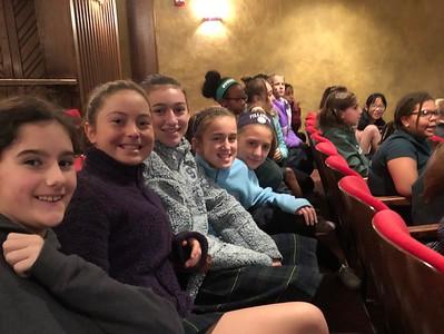McCarter Theatre's A Christmas Carol