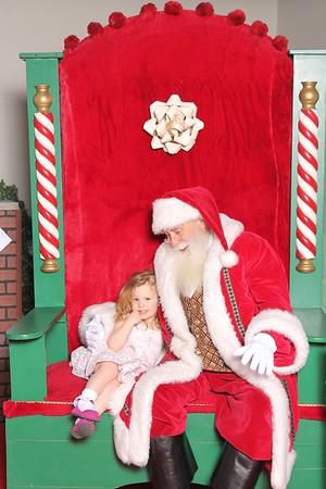 Sophia Santa Pictures