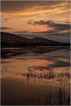 Lake Durant Trip October 2020