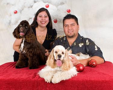 Huntington Beach Shoot - Escalante Family