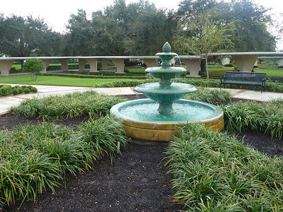 11-25 - Tour of FSC Campus - Lakeland, FL