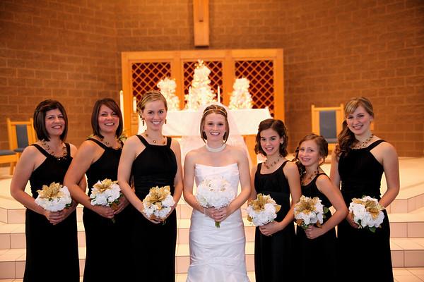 Daniel - Wedding Party