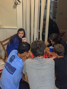 Game Night at Ms. Cianciulli's