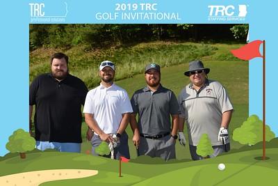 TRC Staffing Golf Invitational - 5/20/2019