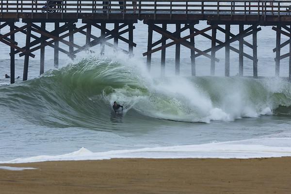 Seal Beach Pier 01 19 18