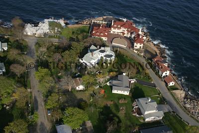 Aerial Photos, North Shore & Cape Ann