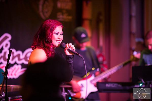 Tracy Cruz - SOULShine Tour-09-30-16