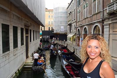 Recorriendo Venecia 2015
