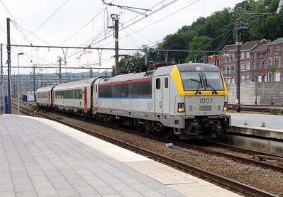 SNCB Class 19