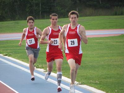 2010 - Track North