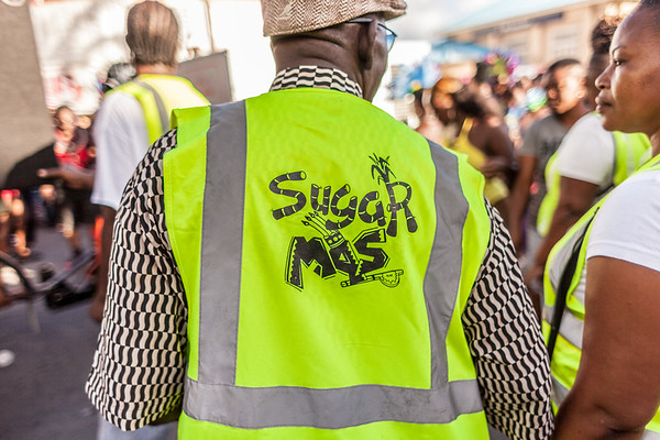 Sugar Mas 46