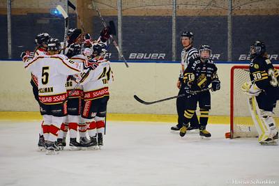 Semifinal - AIK vs LHF