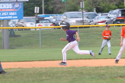 MacFarlane Baseball June 2014