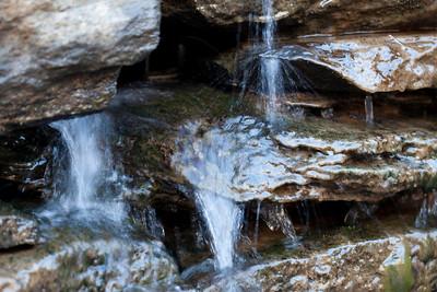 Sope Creek 2009