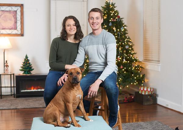 Family Photos Dec 2019