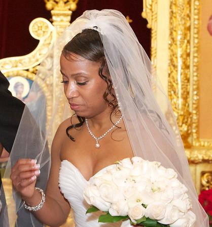 Martha & Nick's Wedding of 12/30/11