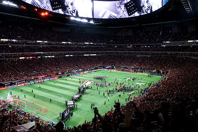 Atlanta United MLS Cup 12/9/18