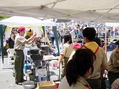 5/11/2002 - Scout O Rama @ Backbay, Newport Beach