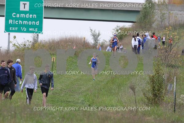 Varsity-MRVC Championships at Richmond 10-18-12 Camera 1 of 2