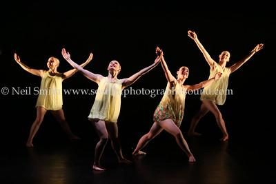 'Apasionadas' - Morea Performing Arts