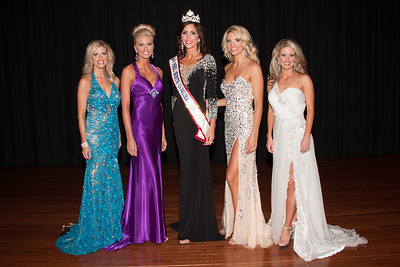 Mrs NC America 2013 Pageant
