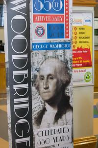 Woodbridge Twp 350th Anniversary Kickoff