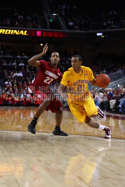 USC vs Stanford 02/06/2010