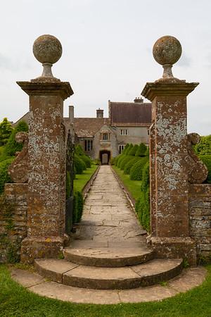 Lytes Carey Manor