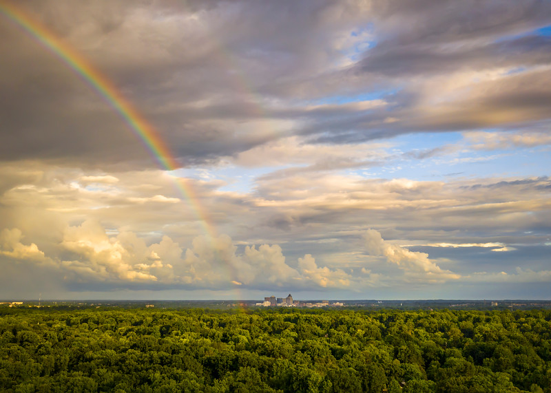 Greensboro Rainbow