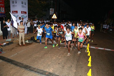 Run Thrissur Run