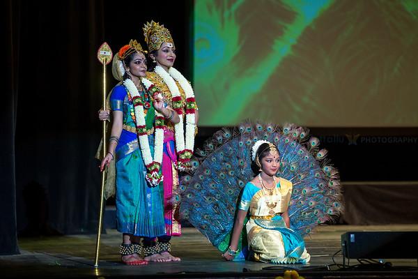Valli Thirumanam Retreat2019