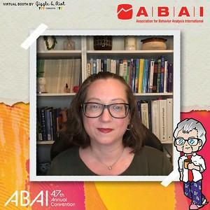 ABAI Annual Convention 2021