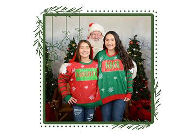 Christmas Card-Forte Family 2018