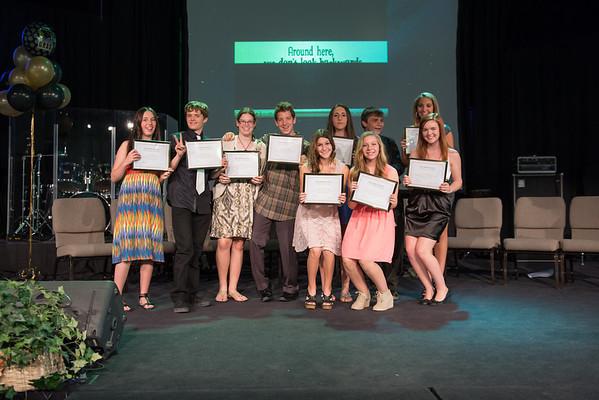 The Caepe School Graduation 3