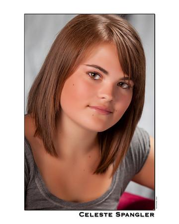 Celeste Spangler