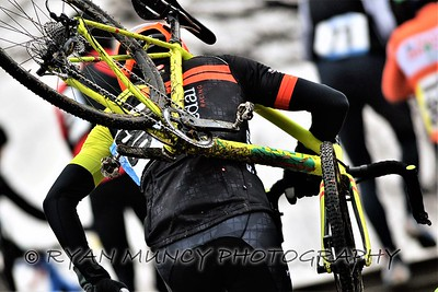 2018 Shimano Cyclocross Series- Westminster