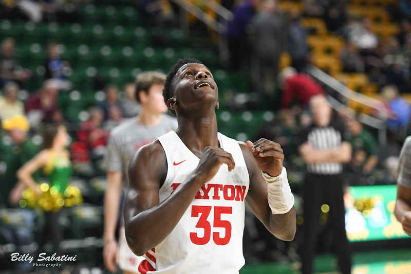 Dayton vs. George Mason - February 25, 2020