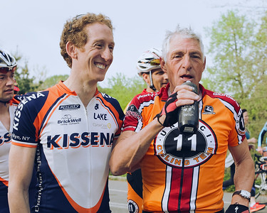 Moser--post race.