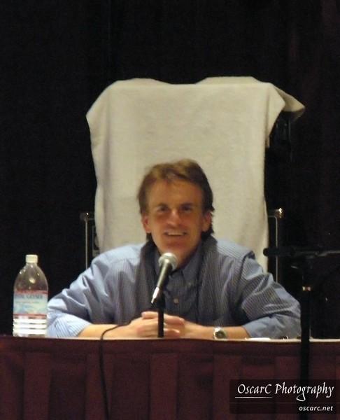AOD 2005 Voice Actors Panel