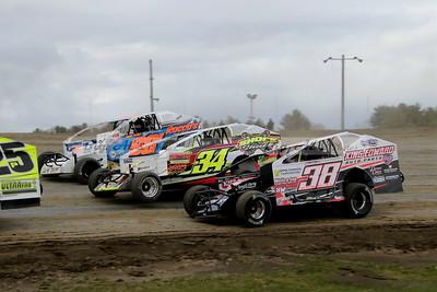 Airborne Park Speedway Opening Night-04/27/19