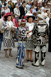 London 1970's